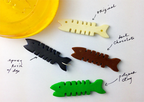 Ten Most Compatible Casting Materials with ComposiMold